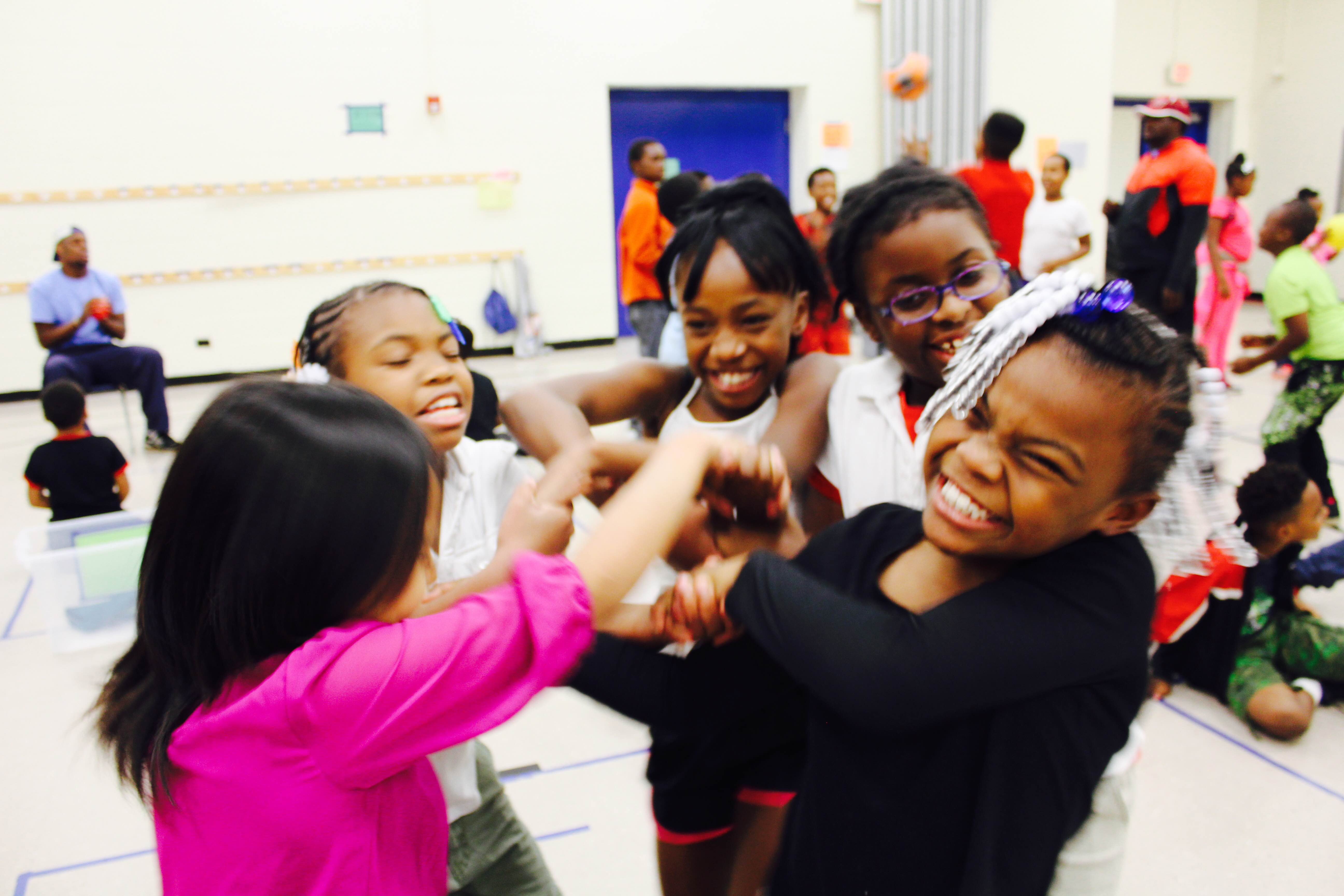 Physical Fitness Tied To Kids Academic >> Our History Story And Evolution Wings For Kids